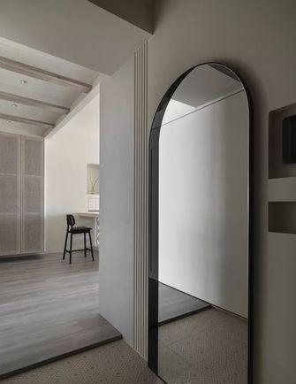 5-10万80平米美式风格走廊装修效果图