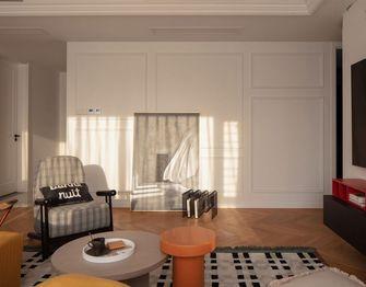 富裕型100平米三室两厅新古典风格餐厅装修案例