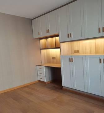富裕型140平米四室两厅混搭风格卧室装修图片大全
