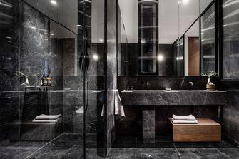 10-15万60平米一室一厅现代简约风格卫生间效果图