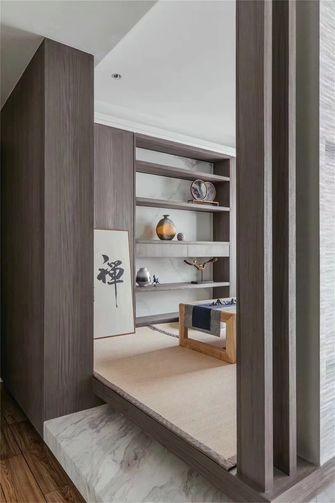 15-20万140平米三中式风格书房装修效果图