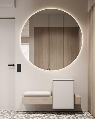 豪华型110平米三室两厅现代简约风格梳妆台装修效果图