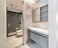 富裕型130平米三室两厅欧式风格卫生间装修图片大全