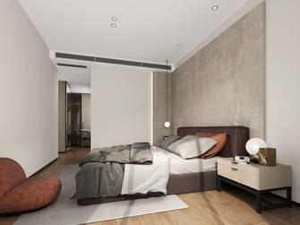 20万以上140平米四室两厅工业风风格卧室装修图片大全
