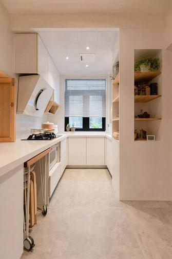 5-10万50平米小户型日式风格厨房效果图