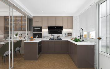 富裕型100平米法式风格厨房效果图