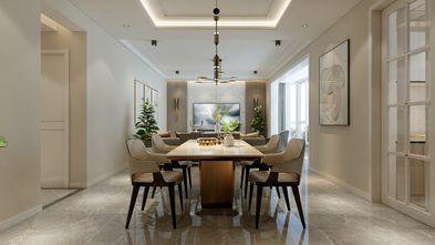 140平米四室两厅轻奢风格客厅装修图片大全