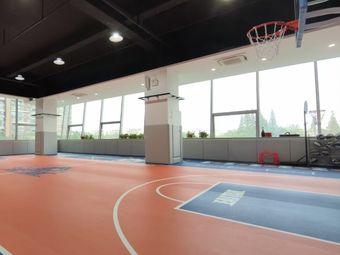 东方启明星儿童篮球培训(昆山 九方校区)