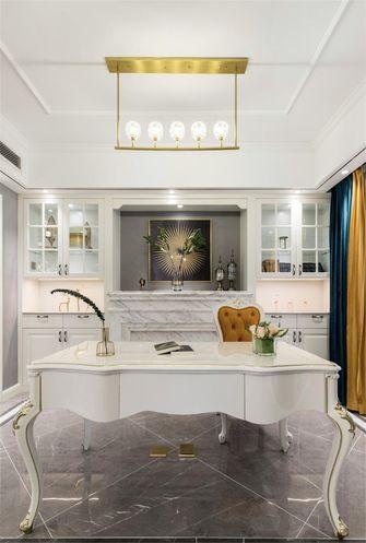 20万以上140平米四欧式风格厨房图片大全