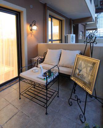 15-20万110平米三室一厅地中海风格其他区域装修效果图
