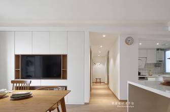 20万以上100平米三室三厅日式风格客厅效果图