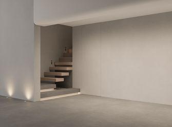 140平米四室两厅北欧风格楼梯间效果图