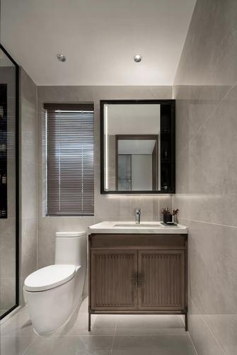 豪华型140平米四室两厅中式风格卫生间图片大全