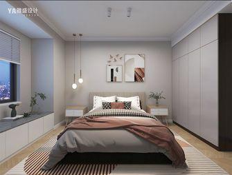 15-20万130平米三现代简约风格卧室欣赏图