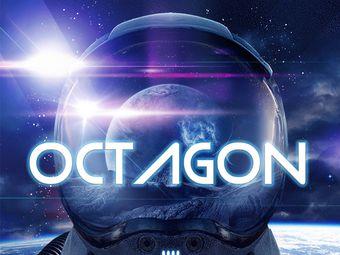CLUB OCTAGON
