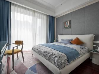 140平米别墅轻奢风格青少年房装修效果图