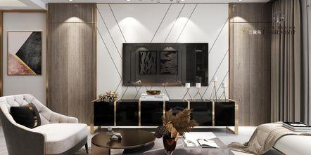 15-20万140平米四室两厅日式风格客厅装修案例