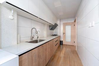 经济型140平米别墅日式风格厨房装修图片大全