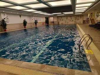 麒麟游泳培训(太湖博览中心店)