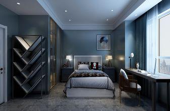 5-10万140平米四室四厅法式风格卧室装修案例