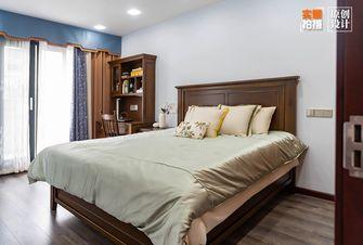 豪华型140平米别墅中式风格青少年房装修案例