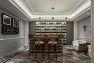 140平米法式风格储藏室欣赏图