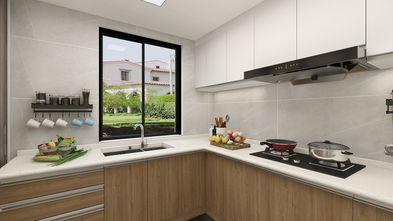 15-20万140平米别墅日式风格厨房装修图片大全