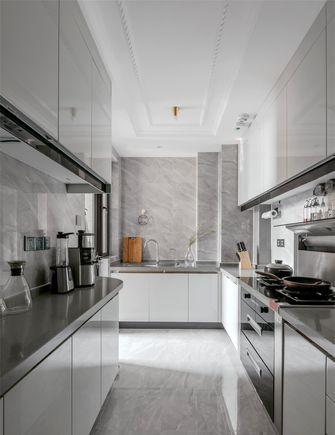 15-20万120平米三美式风格厨房图