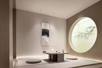 120平米三室一厅新古典风格其他区域图