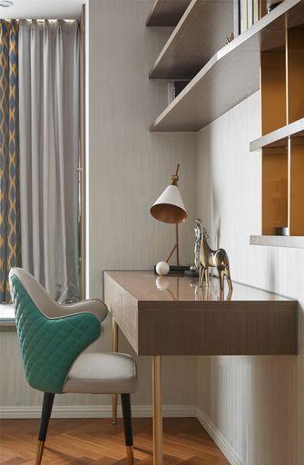富裕型130平米一室一厅轻奢风格梳妆台图