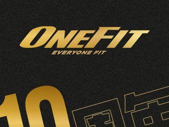 OneFit健身(摩方店)