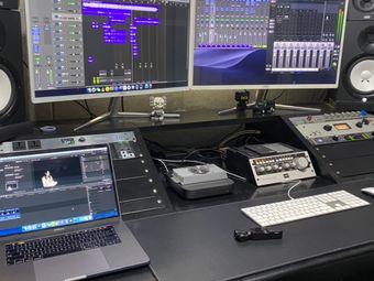 Universe Recording录音棚