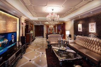 豪华型140平米四新古典风格客厅效果图