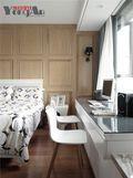 20万以上140平米四新古典风格青少年房图