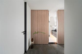 10-15万140平米三室两厅现代简约风格走廊装修案例