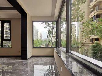 10-15万100平米三现代简约风格阳台图片
