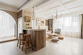 15-20万140平米三室两厅日式风格客厅图片