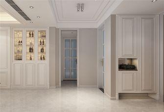 3-5万80平米三室一厅欧式风格卧室装修效果图