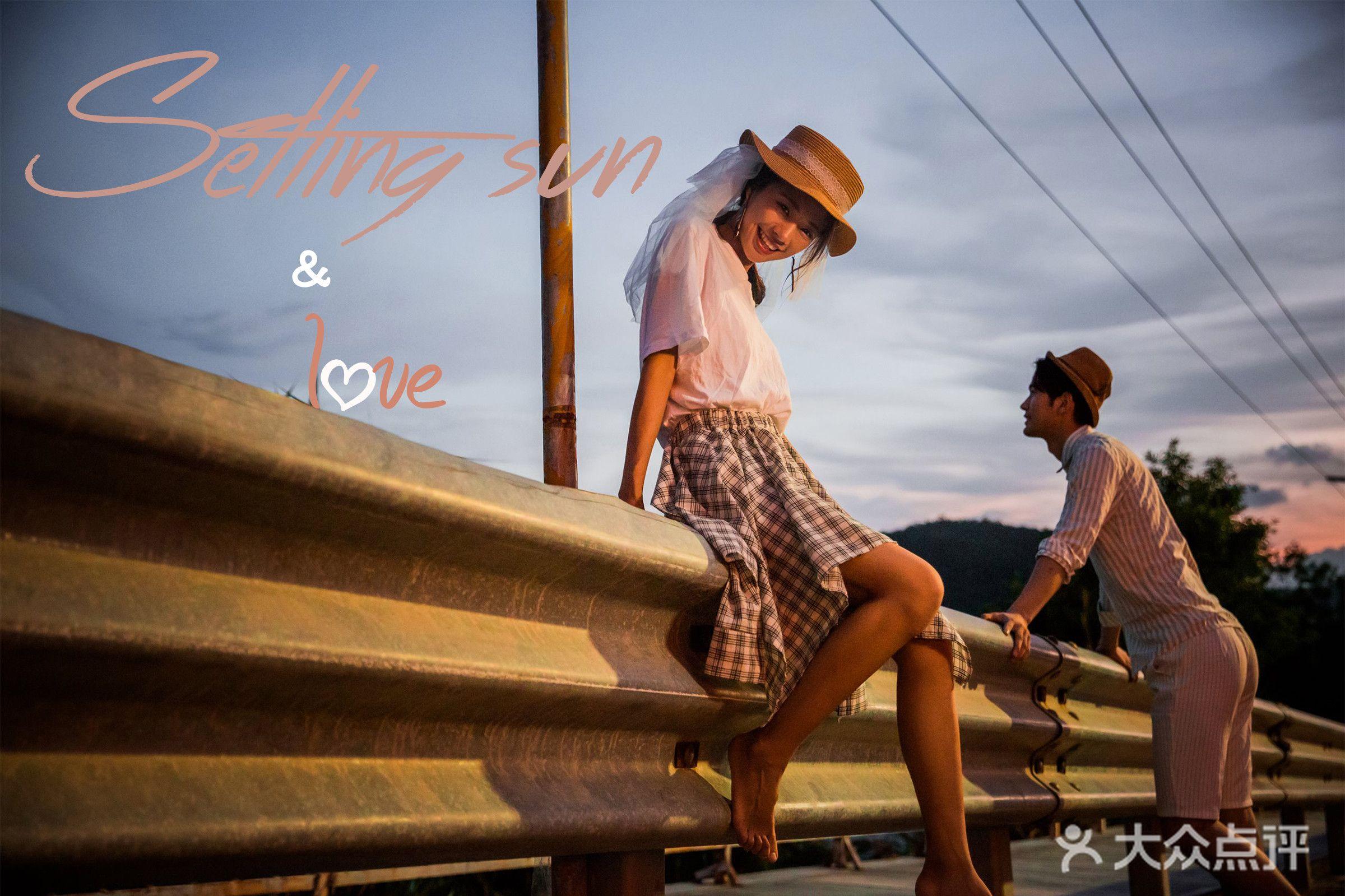 里约国际摄影【私人定制婚纱照】的图片