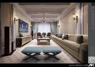20万以上140平米别墅欧式风格其他区域效果图