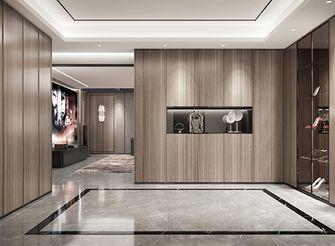 20万以上140平米别墅现代简约风格衣帽间图片