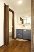富裕型60平米公寓日式风格卫生间图片大全
