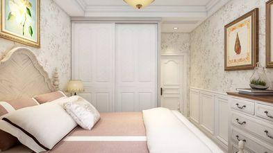 10-15万110平米三室两厅美式风格青少年房装修案例