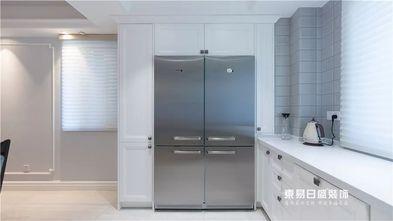 140平米四美式风格厨房效果图
