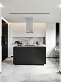 130平米三法式风格厨房欣赏图
