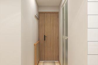 50平米小户型日式风格玄关设计图