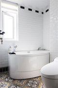 120平米欧式风格卫生间图片