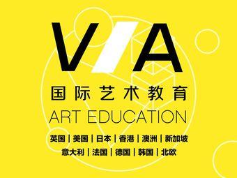 VA国际艺术教育(宁波校区)