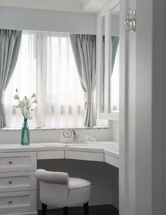 20万以上140平米三室两厅美式风格梳妆台装修效果图