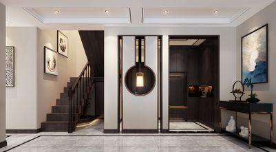 豪华型140平米四室两厅中式风格玄关图